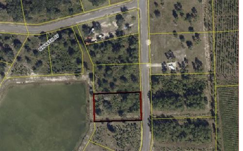 Photo of LOT 6 CLAIRE DRIVE, Lake Butler, FL 32054 (MLS # 111577)