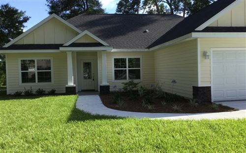 Photo of 1390 NW FRONTIER DRIVE, Lake City, FL 32055 (MLS # 106580)