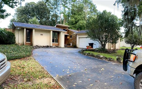 Photo of 613 NW 97TH TERRACE, Gainesville, FL 32607 (MLS # 112588)
