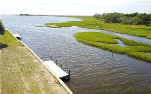 Photo of 180 W 2ND AVENUE, Horseshoe Beach, FL 32648 (MLS # 110610)