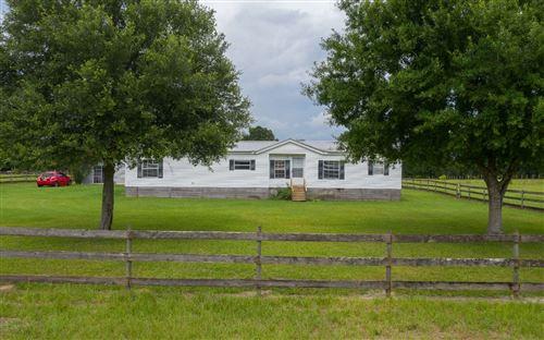 Photo of 693 SW NORRIS ROAD, Lake City, FL 32024 (MLS # 111613)