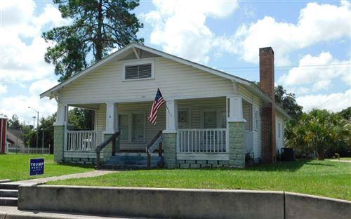 Photo of 562 NW ORANGE STREET, Lake City, FL 32055 (MLS # 108615)