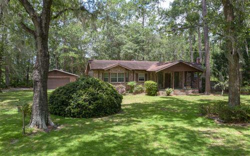 Photo of 11989 NE 198TH AVENUE, Lake Butler, FL 32054 (MLS # 107623)