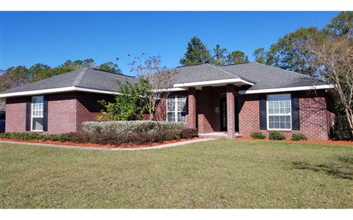 Photo of 482 SW GERALD CONNER DR, Lake City, FL 32024 (MLS # 106650)