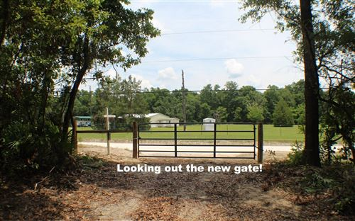 Photo of TBD SW SPRUCE RD., Fort White, FL 32038 (MLS # 111653)