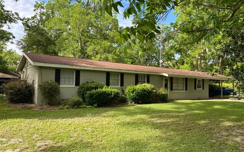 Photo of 134 NW SUMTER, Mayo, FL 32066 (MLS # 107658)