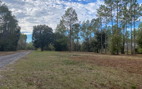 Photo of SW OREGON TRAIL, Madison, FL 32340 (MLS # 105663)