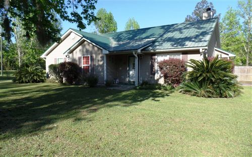 Photo of 3392 NW 60TH AVENUE, Jennings, FL 32053 (MLS # 110664)