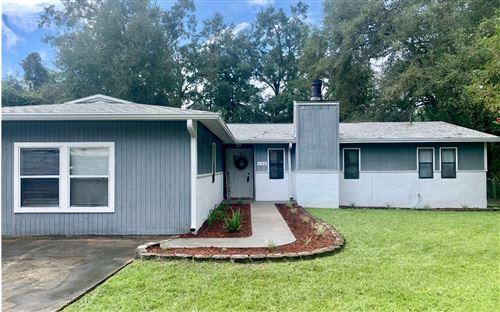 Photo of 198 SE JEREMY PLACE, Lake City, FL 32025 (MLS # 112671)