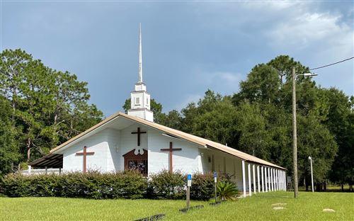 Photo of 22850 SR 247, Lake City, FL 32024 (MLS # 112696)