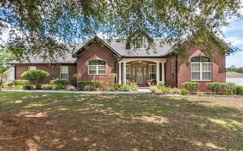 Photo of 838 NW SAVANNAH CIRCLE, Lake City, FL 32055 (MLS # 107703)