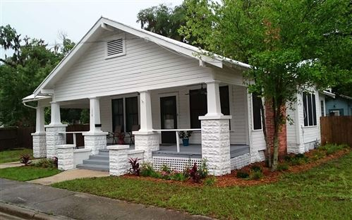 Photo of 156 E SE CHURCH AVENUE, Lake City, FL 32025 (MLS # 111704)