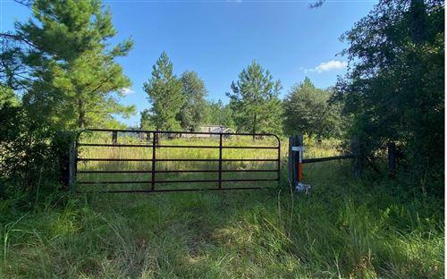 Photo of 1533 FRANK JAMES ROAD, White Springs, FL 32096 (MLS # 108707)