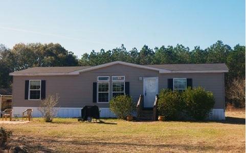 Photo of 17459 47TH PLACE, Wellborn, FL 32094 (MLS # 109716)