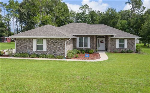 Photo of 436 SW GERALD CONNER DR., Lake City, FL 32024 (MLS # 111728)