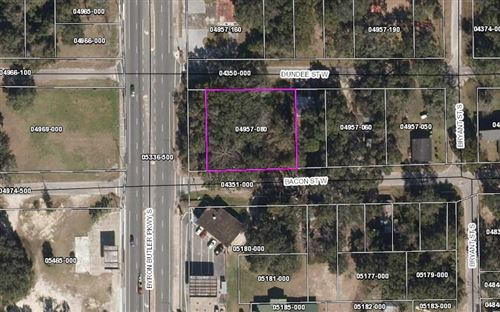 Photo of BACON ST W, Perry, FL 32348 (MLS # 107729)