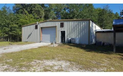 Photo of 9671 US 129, Live Oak, FL 32060 (MLS # 109735)