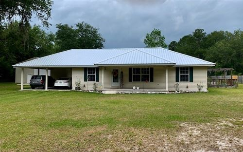 Photo of 15663 97TH DRIVE, Live Oak, FL 32060 (MLS # 107743)