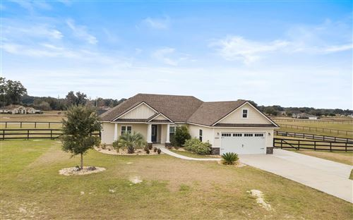 Photo of 17572 NW 251ST DRIVE, High Springs, FL 32643 (MLS # 106747)