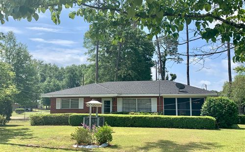 Photo of 3914 SW 90TH PL, Jasper, FL 32052 (MLS # 107747)