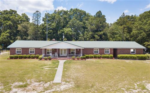 Photo of 394 SW ROSE CREEK DRIVE, Lake City, FL 32024 (MLS # 107748)