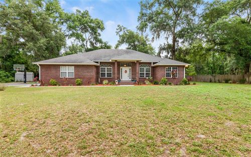 Photo of 127 NW WIREGRASS COURT, Lake City, FL 32055 (MLS # 107751)
