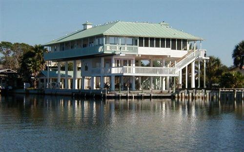 Photo of 285 W 7TH AVE, Horseshoe Beach, FL 32648 (MLS # 106759)