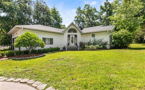 Photo of 365 NW FAIRWAY DRIVE, Lake City, FL 32055 (MLS # 107759)