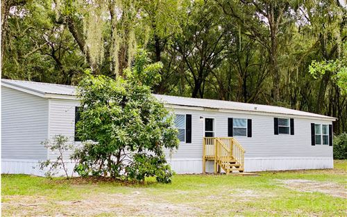 Photo of 5791 NW 76 AVE, Chiefland, FL 32626 (MLS # 112762)