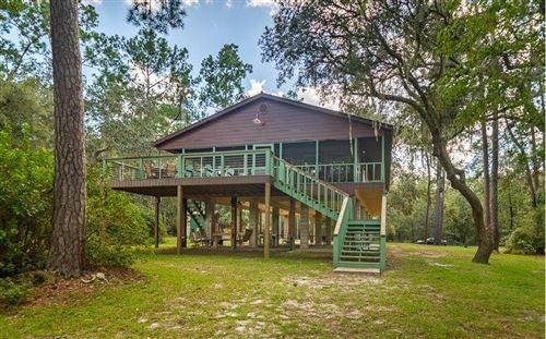 Photo of 674 NW PERRY SPRINGS ROAD, Mayo, FL 32066 (MLS # 108770)