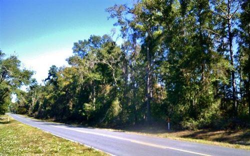 Photo of 1927 SW JUNCTION ROAD, Fort White, FL 32038 (MLS # 110772)