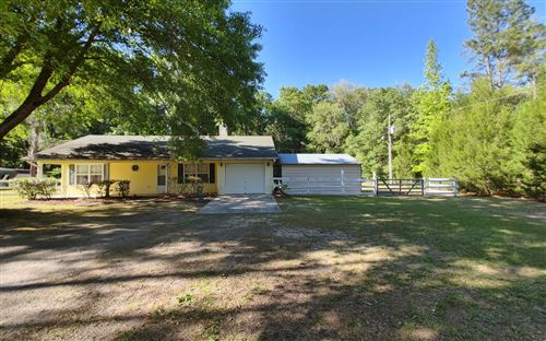 Photo of 6166 NW 31ST CIRCLE, Jennings, FL 32053 (MLS # 110773)