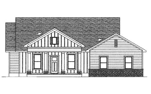 Photo of 586 NW HIGH POINT DRIVE, Lake City, FL 32055 (MLS # 107776)