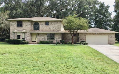Photo of 1290 NW FRONTIER DRIVE, Lake City, FL 32055 (MLS # 112778)