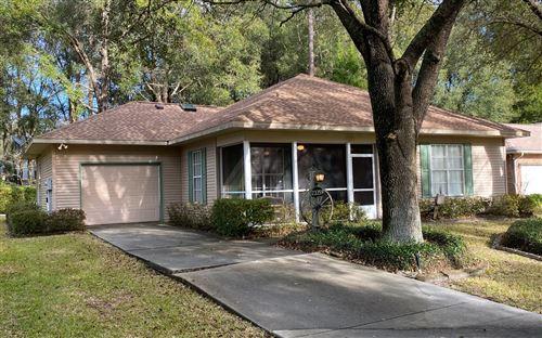 Photo of 23359 ELMWOOD LANE, Dowling Park, FL 32064 (MLS # 109781)