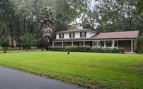 Photo of 743 NW HARRIS LAKE DR., Lake City, FL 32055 (MLS # 108785)