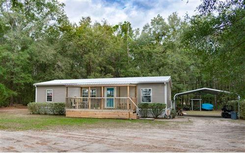 Photo of 9523 180TH STREET, McAlpin, FL 32062 (MLS # 109792)
