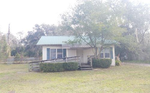 Photo of 107 MARGIE LANE, Jasper, FL 32052 (MLS # 109794)