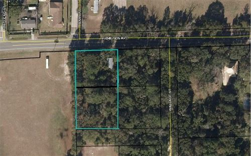 Photo of TBD HAMILTON AVENUE, Jennings, FL 32053 (MLS # 109795)