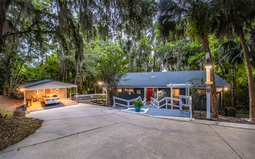 Photo of 724 EVERGREEN DRIVE, Lake City, FL 32025 (MLS # 110796)