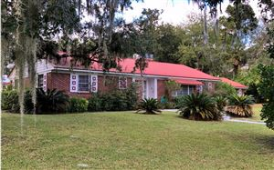 Photo of 1156 S MARION AVE, Lake City, FL 32025 (MLS # 102797)