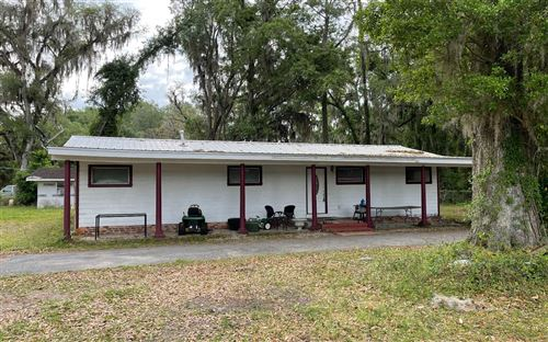 Photo of 2537 SW MAIN BLVD, Lake City, FL 32025 (MLS # 110797)