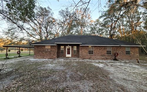 Photo of 9126 220TH STREET, OBrien, FL 32071 (MLS # 110799)