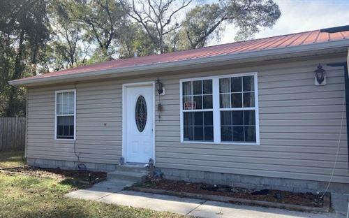 Photo of 150 VIRGINIA WAY, Fort White, FL 32038 (MLS # 109805)