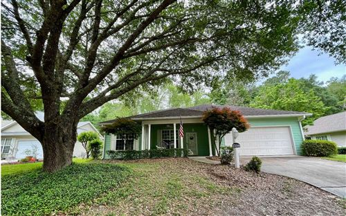 Photo of 23318 LIVE OAK LN, Dowling Park, FL 32064 (MLS # 110809)