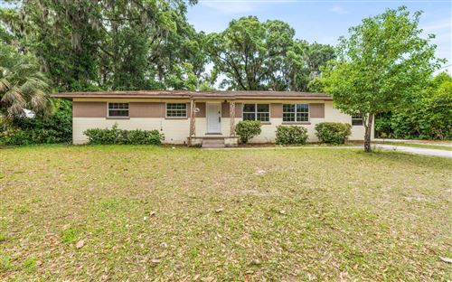 Photo of 770 SW POPLAR LANE, Lake City, FL 32025 (MLS # 110810)