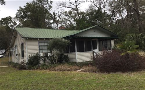 Photo of 383 SW COUNTY ROAD 778, High Springs, FL 32643 (MLS # 109811)