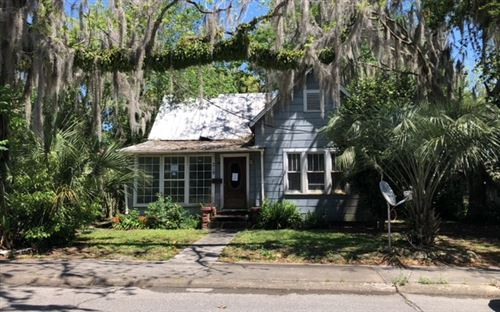 Photo of 219 SE HERNANDO AVENUE, Lake City, FL 32025 (MLS # 110812)