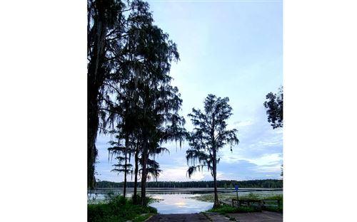 Photo of TBD SE KOON LAKE RD, Mayo, FL 32066 (MLS # 112813)