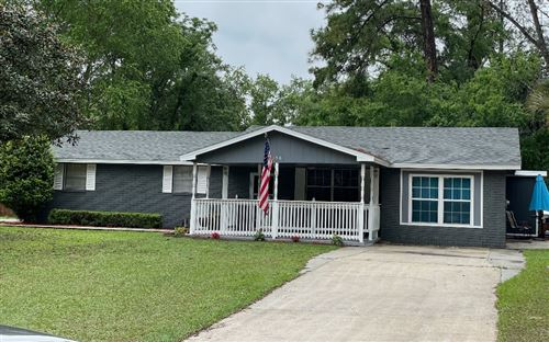 Photo of 158 SW LARK TER, Lake City, FL 32025 (MLS # 110814)